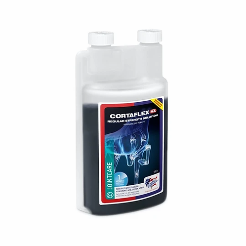Equine America Cortaflex® Ha Regular Solution 1-litre