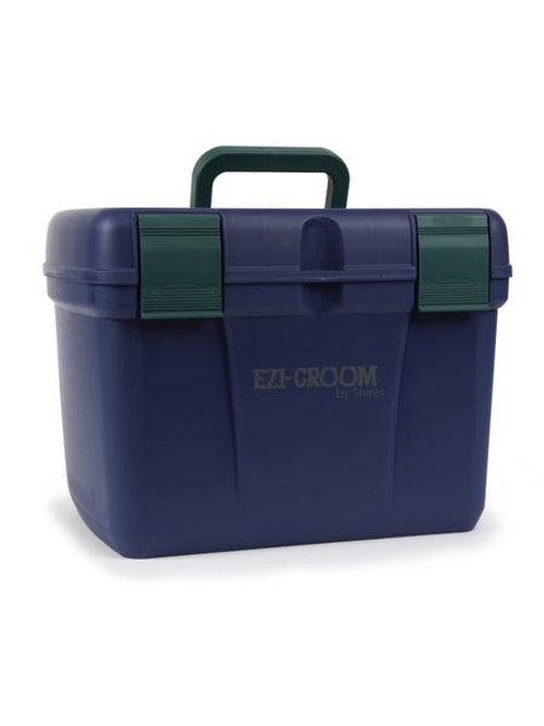 Ezi-Groom Deluxe Grooming Box