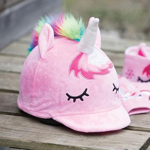 Equetech Children's Unicorn Hat Cover