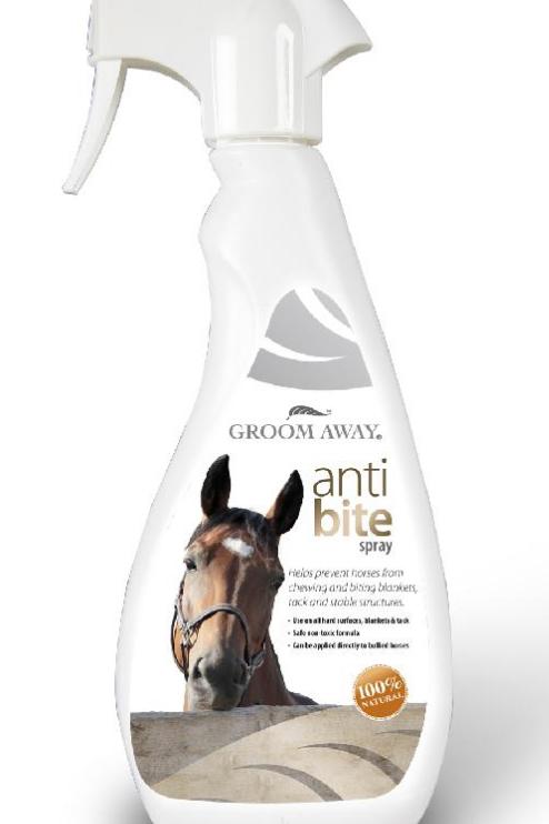 GroomAway Anti-Bite