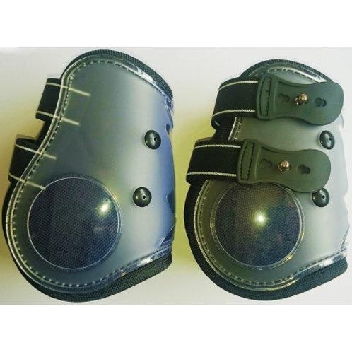 Sheldon TPU shell Fetlock Boot