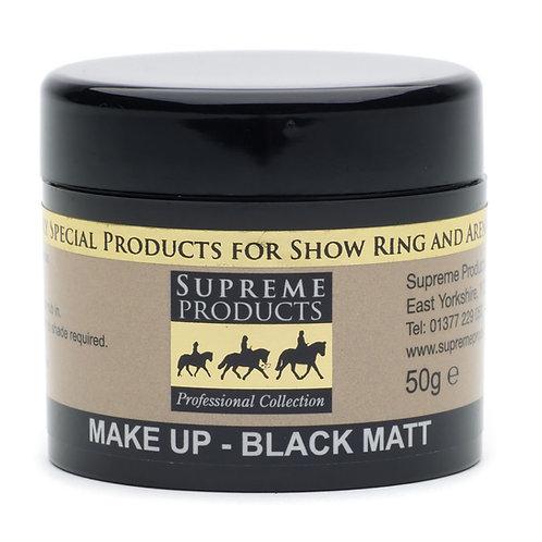 Supreme matt make up