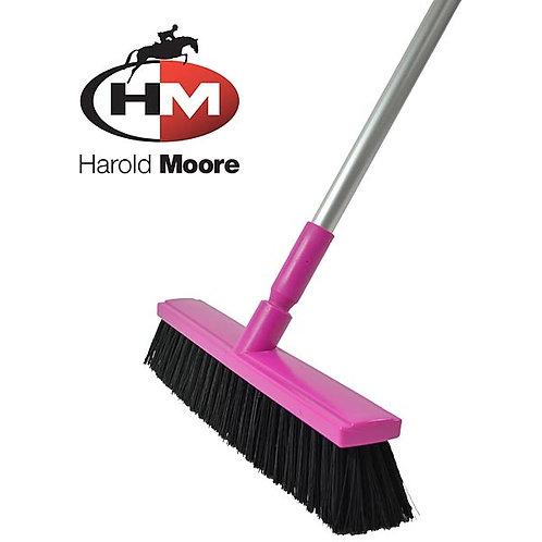Harold Moore Stable and Yard Broom