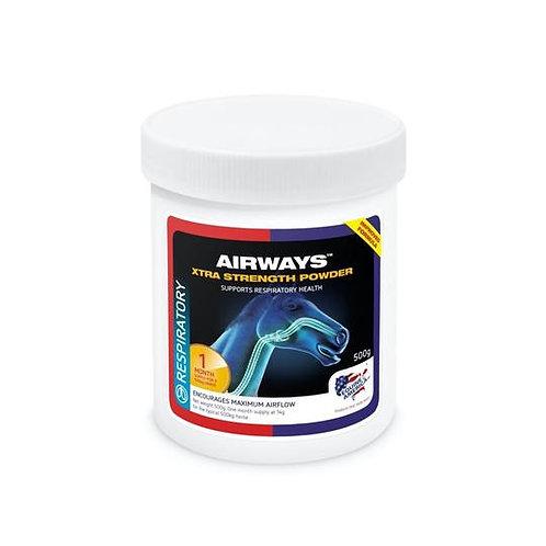 EquineAmerica Airways® Xtra Strength 500gms