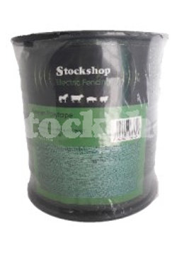 Stockshop Electric fence tape 200m