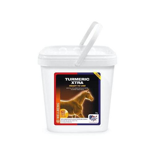Equine America Tumeric xtra 3kg
