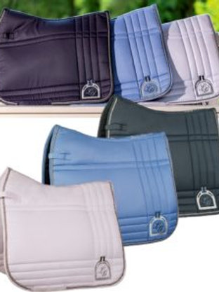 Limoni Saddle Cloth