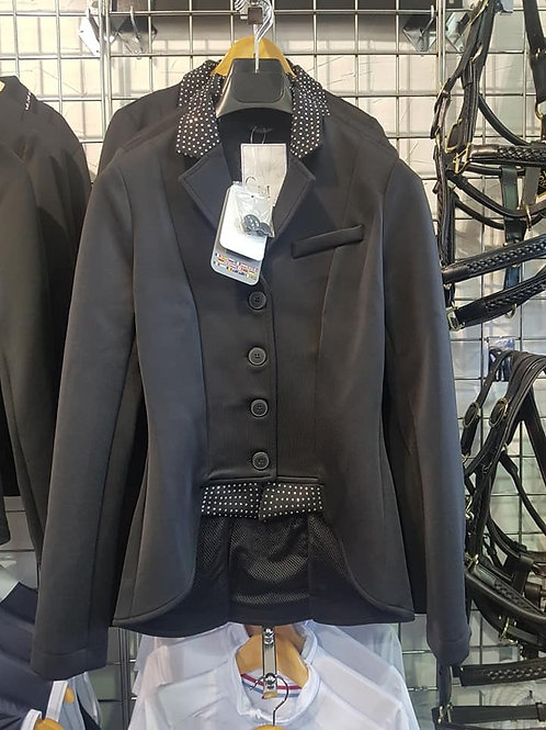 HKM Short Tailcoat Jacket