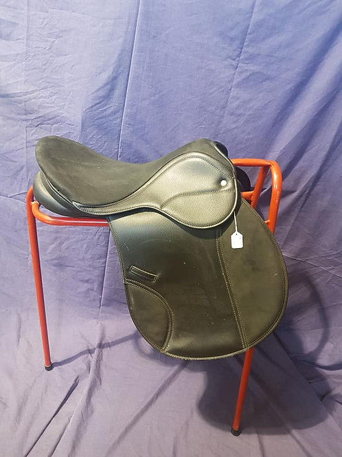 "17.5"" Eclipse GP Saddle"