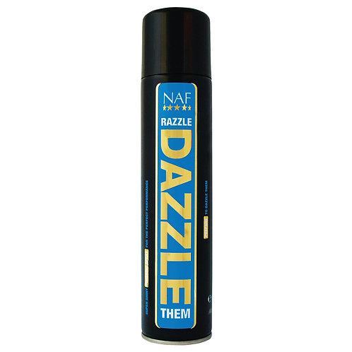 NAF Razzle Dazzle Finishing Spray