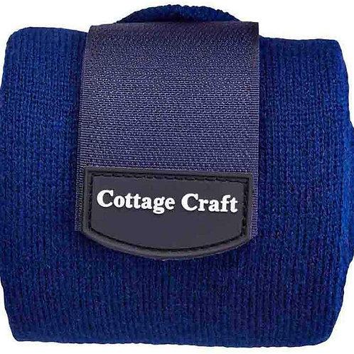 Cottage craft knitted bandage