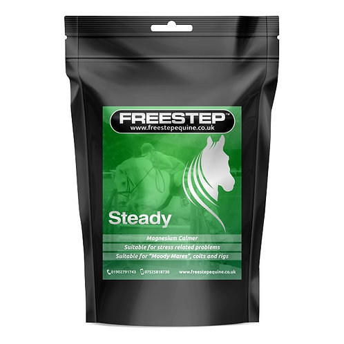 Freestep Steady 500gm