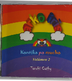 Arko Iris. Kanitka pa mucha. Volúmen 2     [RAINBOW. Children songs. Volume 2]