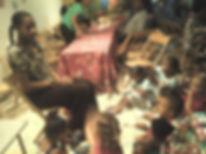 Konta kuenta - Girasol Kinderdagverblijf