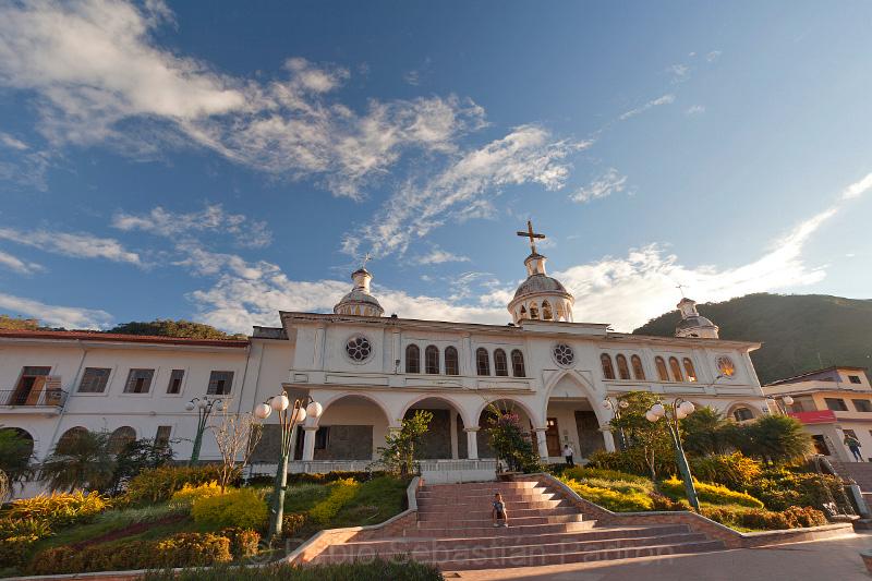 Zamora - Ecuador