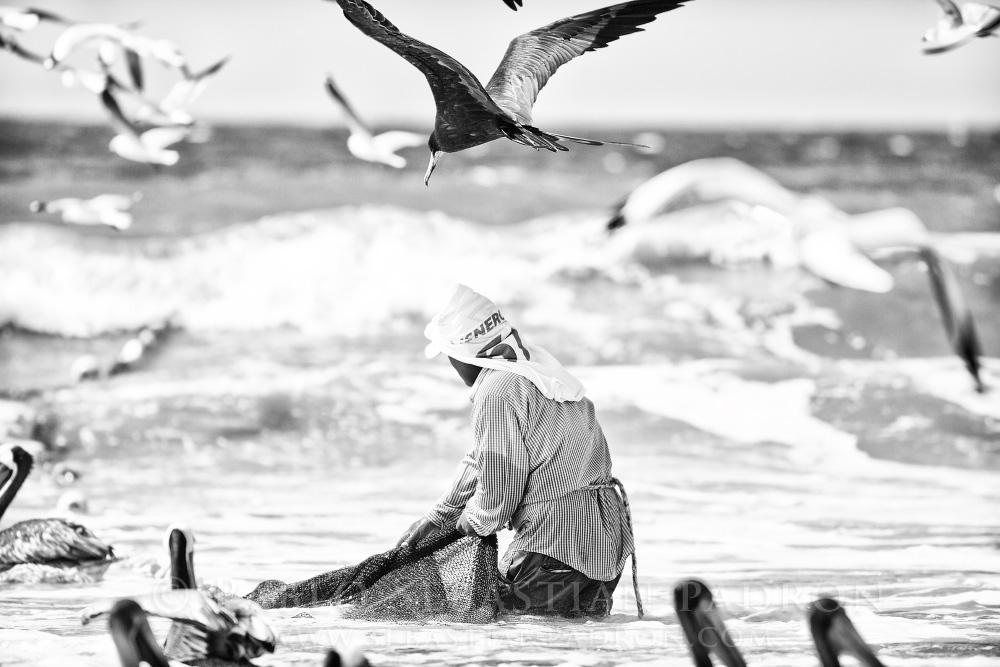 Pescadores 5 - Ecuador