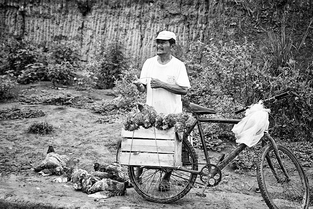 Vendedor - Ecuador