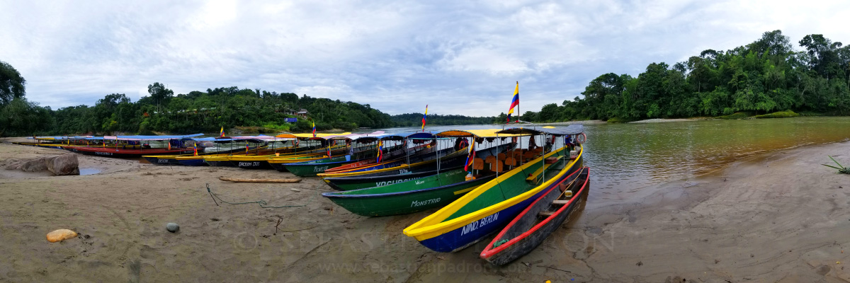 Puerto Misahualli - Ecuador