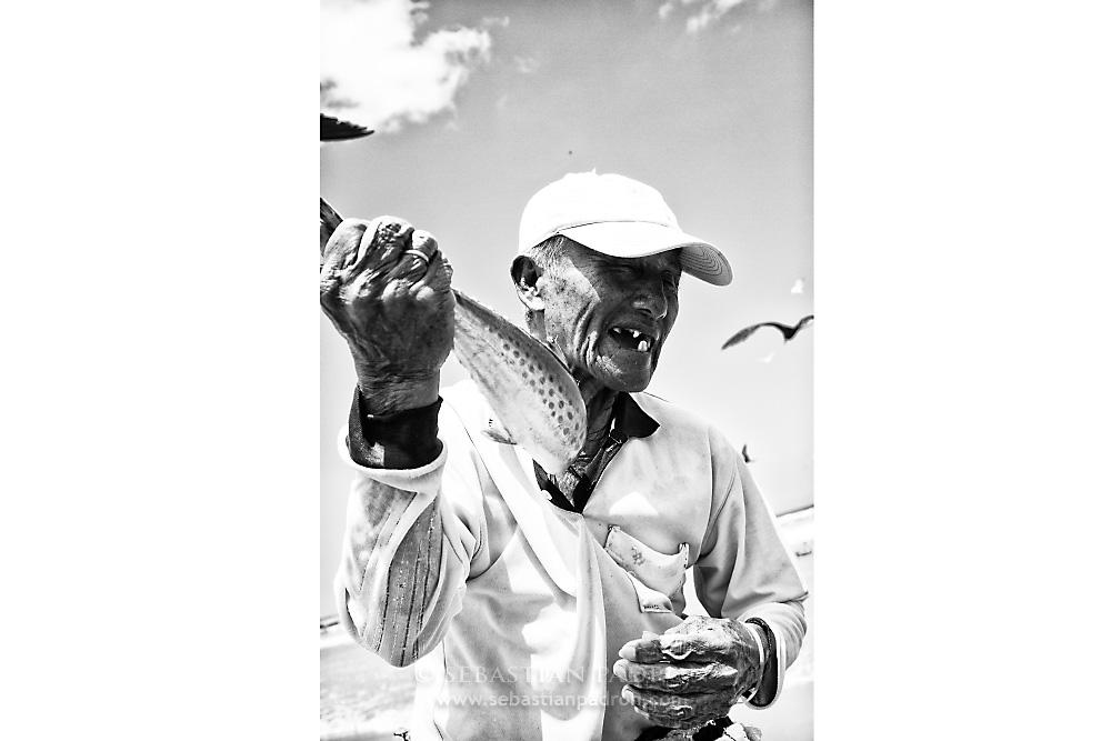 Pescadores 6 - Ecuador