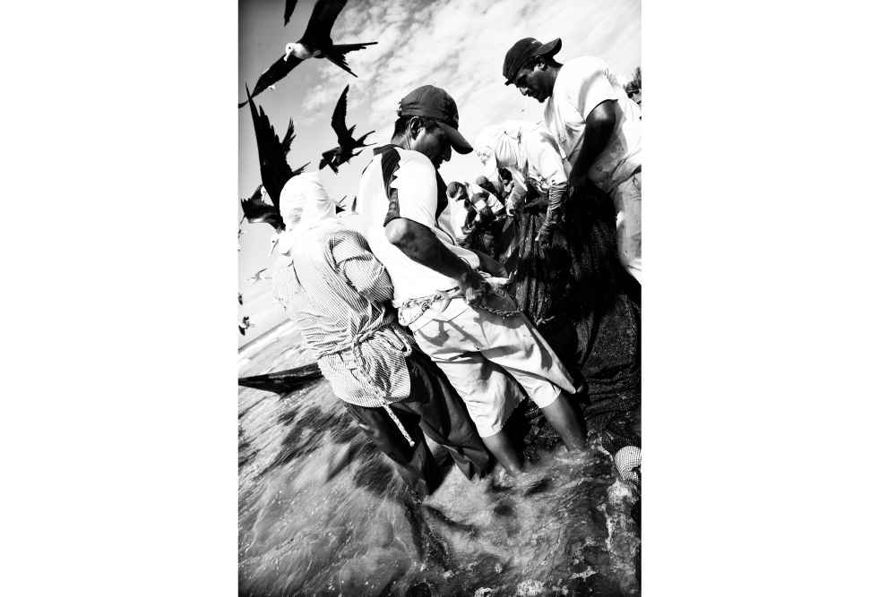 Pescadores 4 - Ecuador
