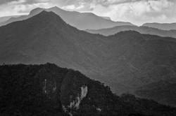 Cordillera del Condor