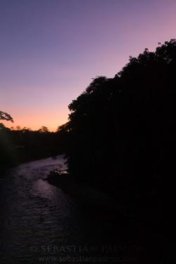 Río Pano - Ecuador