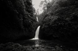 Cascada las Lajas