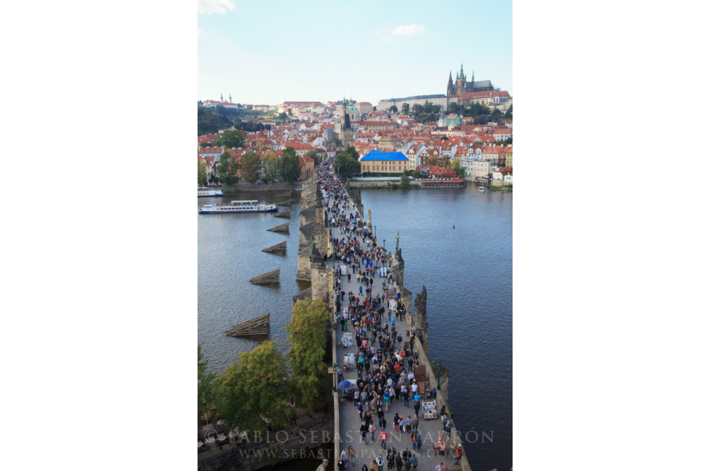 Prague 2 - Czech Republic