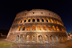 Colosseum Rome 2 - Italy