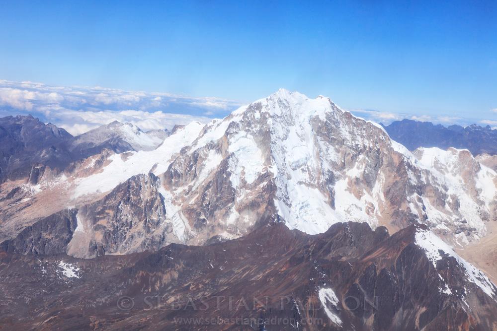 Andes Bolivianos