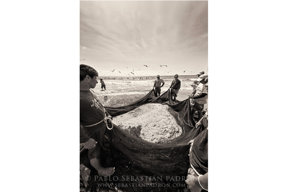 Pescadores - Ecuador
