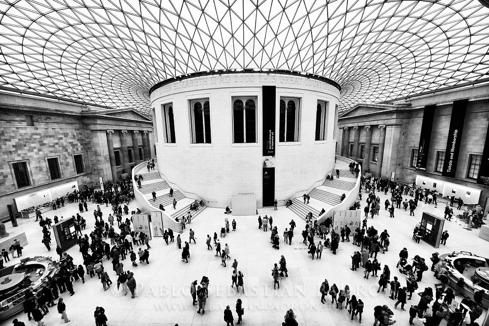British Museum - UK