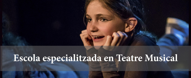 Teatre Musical Infantil