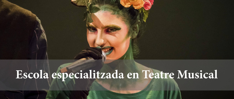 Teatre Musical Juvenil