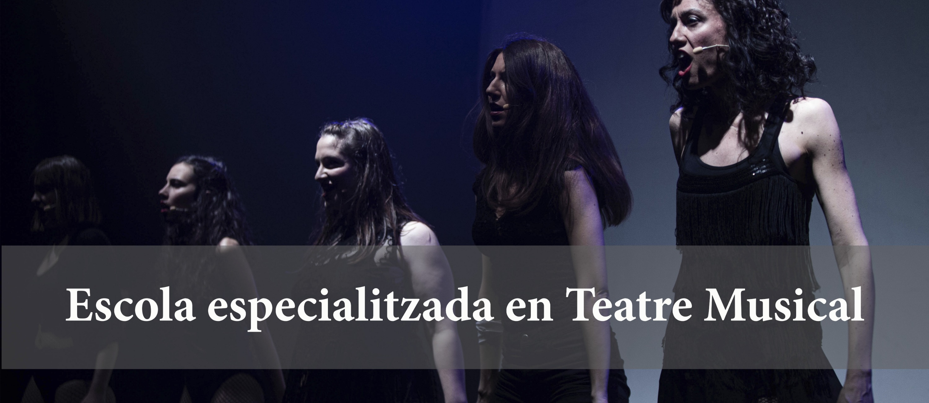 Teatre Musical Adults