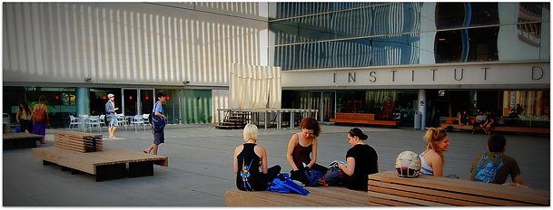 Curs proves accés Institut del Teatre de Barcelona