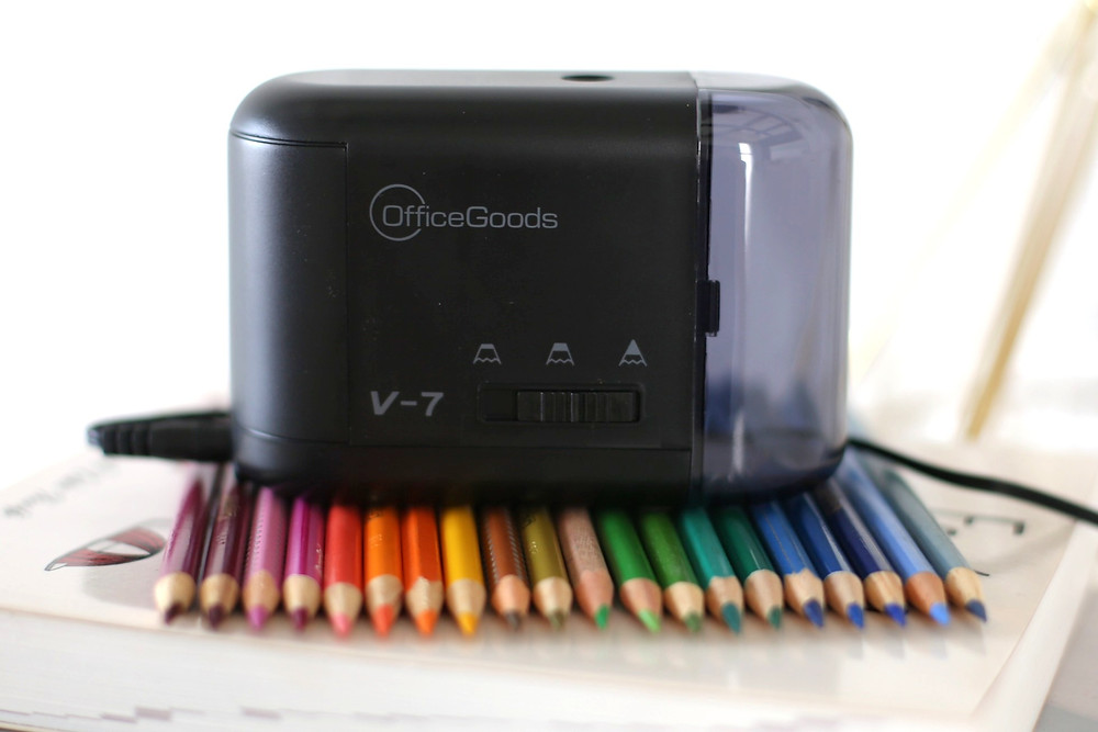 Office Goods v7 Sharpener