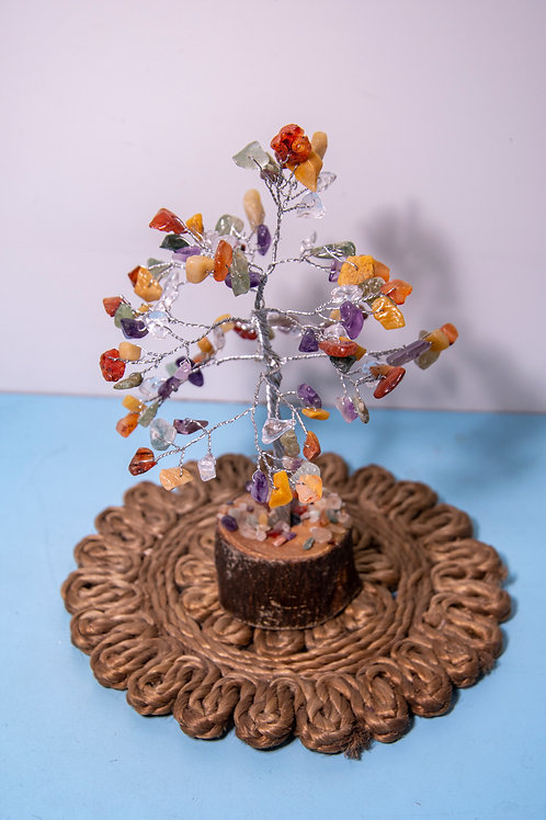 Mix Stone Tree