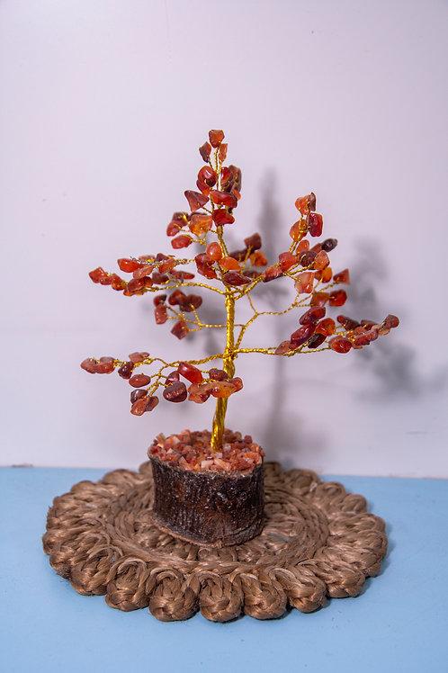 Carnilion Stone Tree