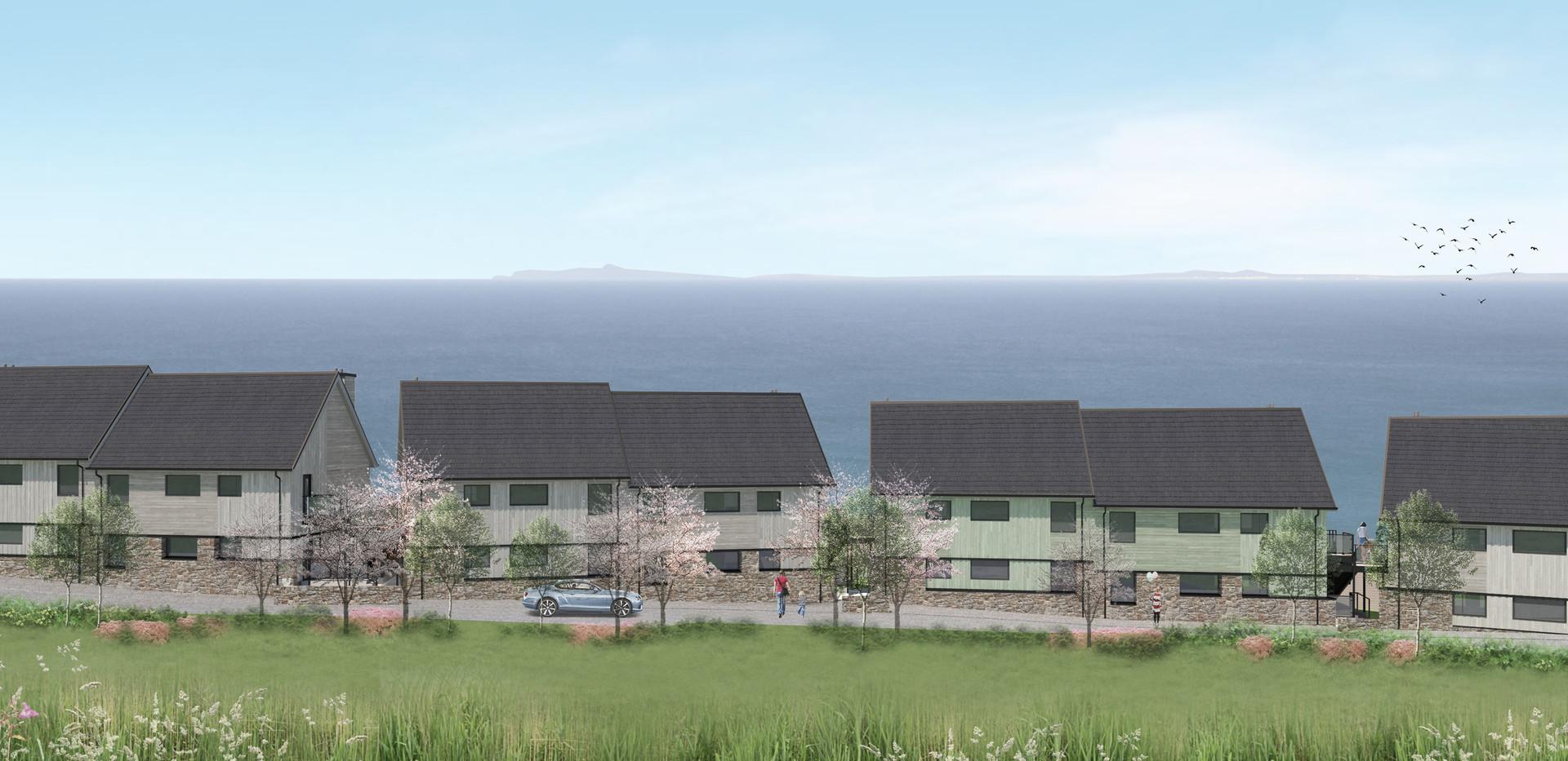 Llyn Peninsula View 1