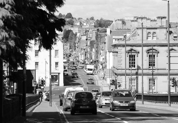 South Street Perth 2