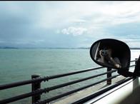 ドライブと瀬戸内海と私