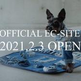 2月3日よりe JEANS PETの商品の販売を開始します
