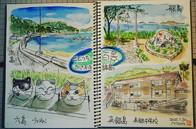 笠岡諸島お気に入り四景