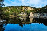 北木島の桂林