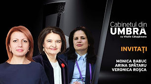 Live - Cabinetul din Umbră, 11.02.2021