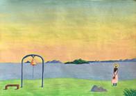 飛島、結の鐘