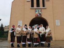 Colindăm enoriașii bisericilor din Bălți!