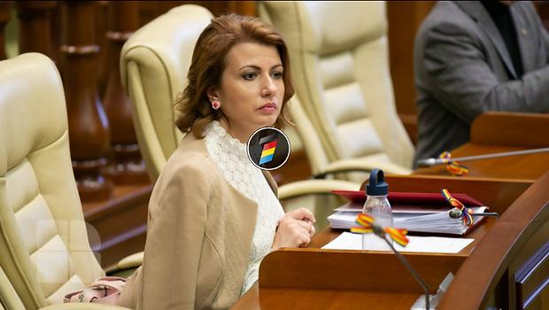 Arina Spătaru a fost propusă pentru funcția de președinte al Platformei DA