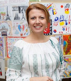 Arina Spătaru